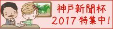 神戸新聞杯2017特集