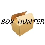 BOX HUNTER