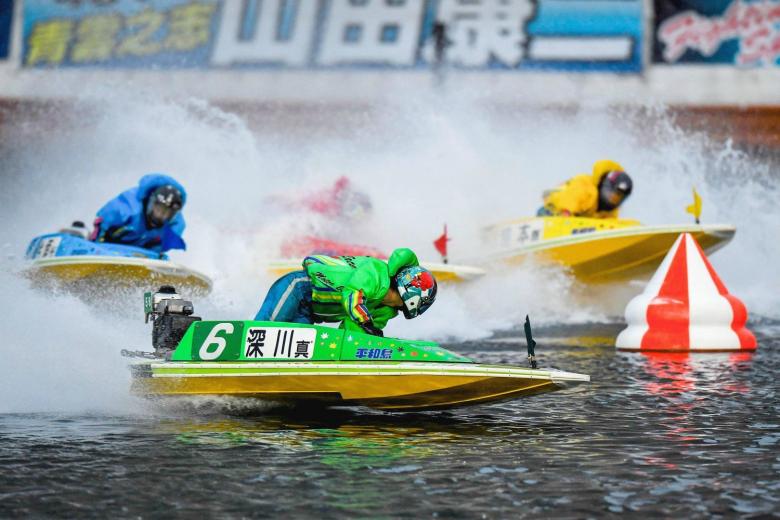 Pc ボート レース
