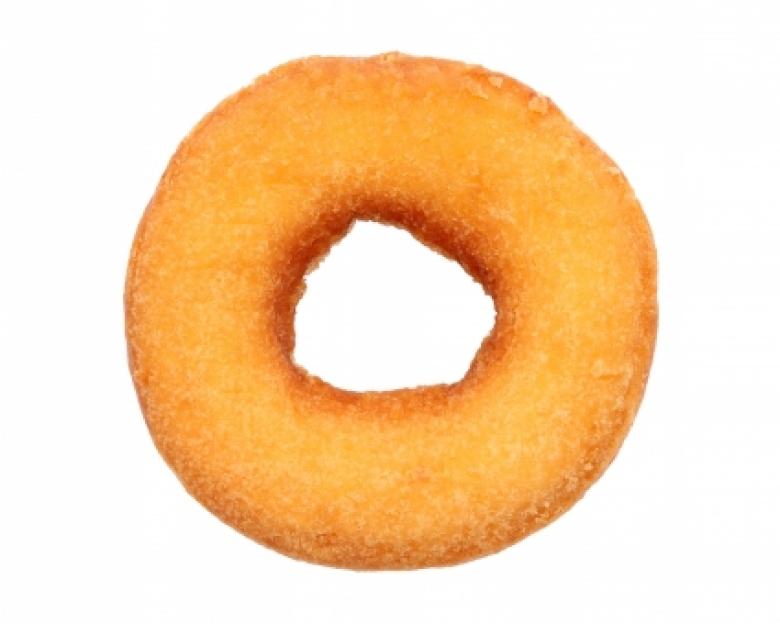 ドーナッツ | レジまぐ