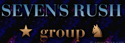 SEVEN'S RUSH GROUP